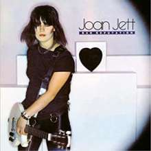 Joan Jett: Bad Reputation, CD