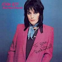 Joan Jett: I Love Rock'n'Roll, CD