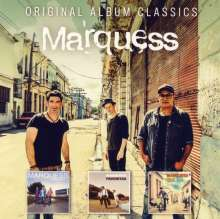 Marquess: Original Album Classics, 3 CDs