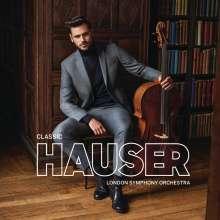 Stjepan Hauser - Classic Hauser, CD