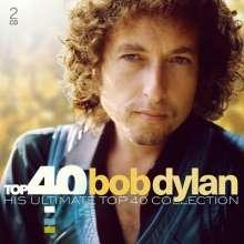Bob Dylan: Top 40, 2 CDs