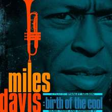 Filmmusik: Music From And Inspired By Birth Of The Cool, A Film By Stanley Nelson, CD