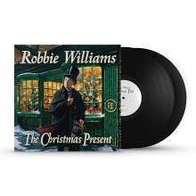 Robbie Williams: The Christmas Present (180g), 2 LPs