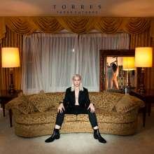 Torres: Three Futures, CD