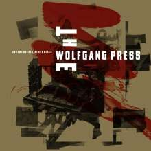 The Wolfgang Press: Unremembered Remembered, CD