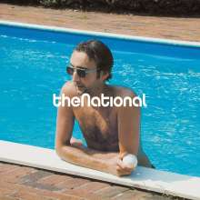 The National: The National, LP