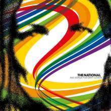 The National: Sad Songs For Dirty Lovers, CD