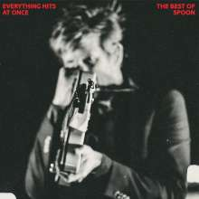 Spoon (Indie Rock): Everything Hits At Once: The Best Of Spoon, CD