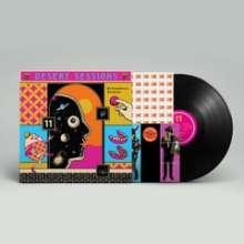 Desert Sessions: Vol. 11 & 12, LP