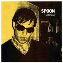 Spoon (Indie Rock): Telephono (Reissue 2020), LP