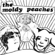 "The Moldy Peaches: The Moldy Peaches (Red Vinyl), 1 LP, 1 Single 7"" und 1 CD"