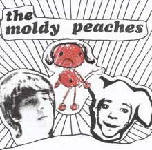 The Moldy Peaches: The Moldy Peaches, CD