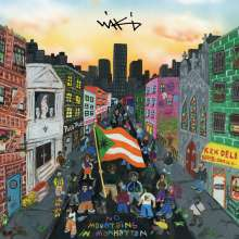 Wiki: No Mountains In Manhattan, 2 LPs und 1 CD