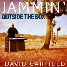 David Garfield: Jammin Outside The Box, CD
