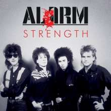 The Alarm: Strength 1985 - 1986 (remastered), 2 LPs