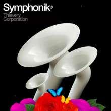 Thievery Corporation: Symphonik, 2 LPs