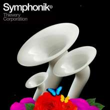 Thievery Corporation: Symphonik, CD