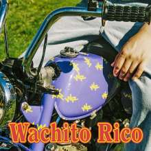 Boy Pablo: Wachito Rico (Purple Vinyl), LP