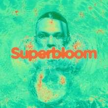 Ashton Irwin: Superbloom (Coke Bottle Clear Vinyl), LP