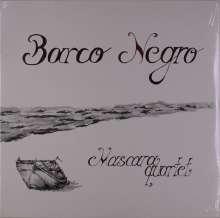 Mascara Quartet: Barco Negro, LP