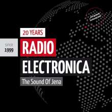20 Years Radio Electronica - The Sound Of Jena, 2 CDs