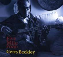 Gerry Beckley: Five Mile Road, CD