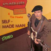 Studebaker John: Self Made Man, CD