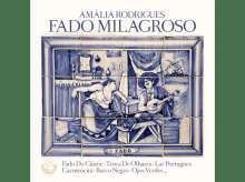 Amália Rodrigues: Fado Milagroso, LP