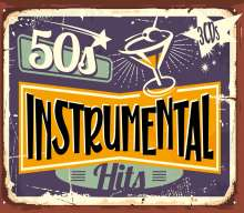 50s Instrumental Hits, 3 CDs