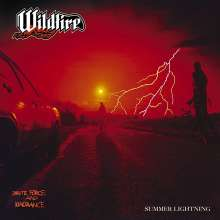 Wildfire: Brute Force & Ignorance / Summer Lightning, 2 CDs