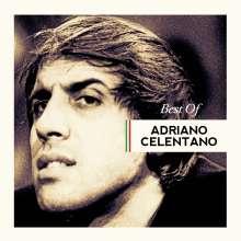 Adriano Celentano: Best Of, LP