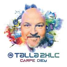 Talla 2XLC: Carpe Diem, 2 CDs