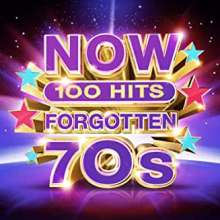 Now 100 Hits Forgotten 70s, 5 CDs