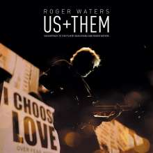 Roger Waters: Us + Them, 2 CDs