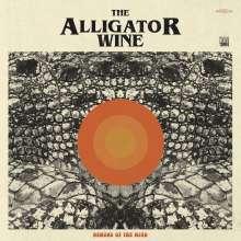 The Alligator Wine: Demons Of The Mind (180g), 1 LP und 1 CD