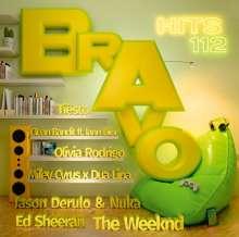 Bravo Hits 112, 2 CDs