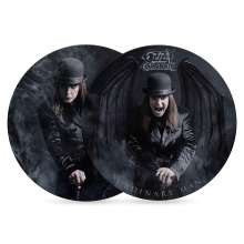Ozzy Osbourne: Ordinary Man (Limited Edition) (Picture Disc), LP