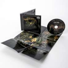 Lucifer: Lucifer III, CD