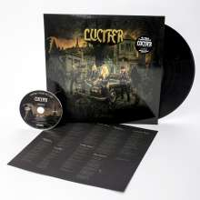 Lucifer: Lucifer III (180g), 1 LP und 1 CD
