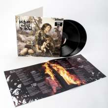 Heaven Shall Burn: Of Truth And Sacrifice (180g), 2 LPs