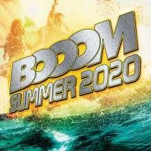 Booom Summer 2020, 2 CDs