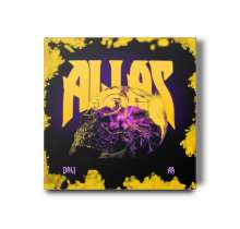 Ali As: DALI (Limitierte Box), CD