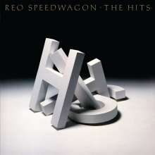 REO Speedwagon: The Hits, LP
