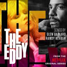 Filmmusik: The Eddy (Soundtrack From The Netflix Original Series), 2 LPs