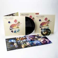 Devin Townsend: Order Of Magnitude: Empath Live Volume 1 (180g) (Limited Edition) (Box Set), 3 LPs und 2 CDs