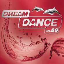 Dream Dance Vol. 89, 3 CDs