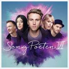 Songpoeten VI, 2 CDs
