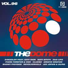 The Dome Vol. 96, 2 CDs