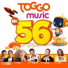 Toggo Music 56, CD