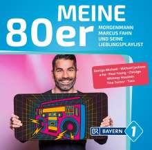BAYERN 1 - Meine 80er, 2 CDs